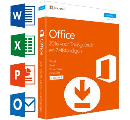 Office-2016-thuis-gebruik-en-zelfstandigen