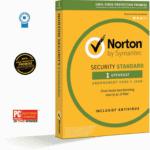 Norton security standard 1 apparaat 1 jaar nl