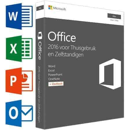 office 2016 voor thuisgebruik en zelfstandigen mac preview