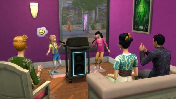 Sims 4 stedelijk leven plaatje 8