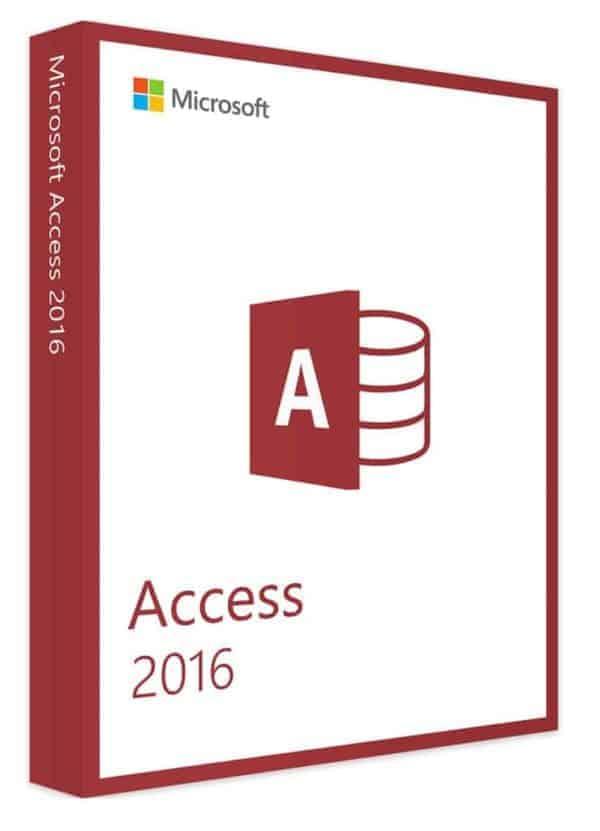 Access 2016 – licentie shop